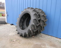 REAR TRACTOR TIRES