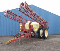 HARDI CM1200 COMMANDER SPRAYER