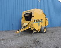 VERMEER 605XL BALER