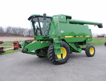 Used 1997 JD 9400 CO