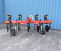 Used CASE-IH 2500 RI