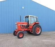 Used 1981 IH 1086 in