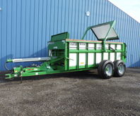 FRONTIER MS 1455H SPREADER