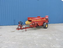 FORD/NH 575 BALER