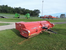 HINIKER 5600 WINDROW SHREDDER