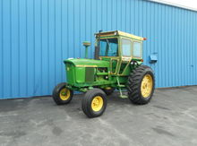 Used 1971 JD 4020 in