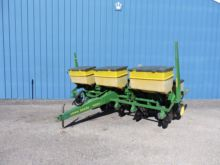 Used One Row Corn Planter For Sale John Deere Equipment More