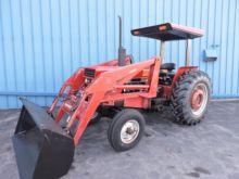 Used Municipal Tractor for sale  Mahindra equipment & more