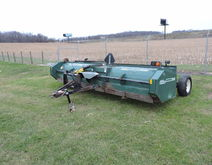 SUKUP WINDROW SHREDDER
