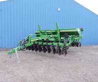 2013 GREAT PLAINS 1500 DRILL