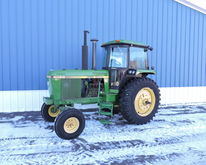 Used 1986 JD 4050 in