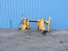 ASHLAND 3 PT STUMP GRINDER