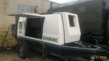 Used 2010 SCHWING 28