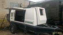 2010 SCHWING 2800