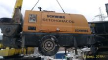 2003 SCHWING BP 1800 HDR
