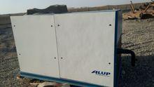 2008 ALUP SCK 121-8 compressor