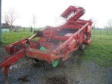 1996 Dewulf RDS842 Potato harve