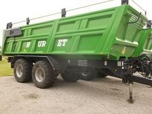 2014 Huret 21T Cereal tipping t