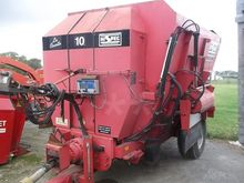 2004 Hispec MM 10 Mixer