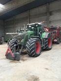 2011 Fendt 939 PRIFI + Farm Tra
