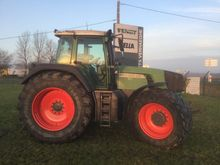2003 Fendt 930 Farm Tractors