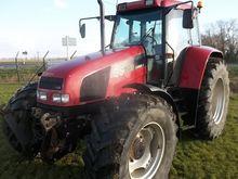 1999 Case IH Cs 150 Farm Tracto