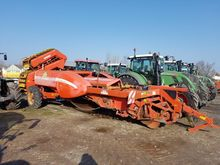 1998 Grimme GZ 1700 DLS Potato