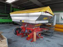 2014 Bredal F2 3200 Fertiliser