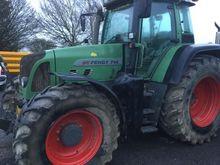 2004 Fendt 714 TMS Com 2 Farm T