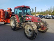 1999 Case IH Cs 86 Farm Tractor