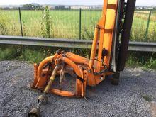 2012 Rousseau 1600T Verge mower