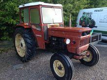 1973 Someca 640 Farm Tractors