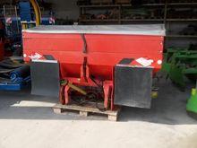 1998 Kuhn MDS1141 Fertiliser sp