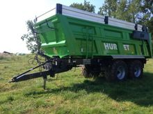 2014 Huret 18t TC Cereal tippin