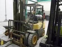 2000 Daewoo G30E Lpg Forklift