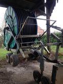 2005 Irtec G4 125 / 600 Drum