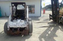 Used Bobcat 773 for sale  Bobcat equipment & more   Machinio