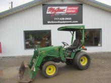 Used Deere 855 for sale  John Deere equipment & more | Machinio