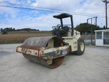 Ingersoll Rand SD100 Compactor