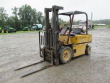 Used Caterpillar V50D Forklift for sale | Machinio