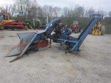 Ford 601 Corn Picker