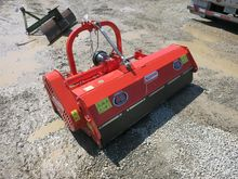 Used Maschio Barbi 1