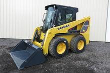 2016 New Yanmar S220R-1