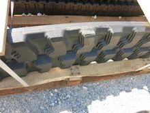 Camplast 300x55x85 Rubber Track