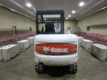 Used Bobcat 331 in S