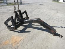 Caterpillar Wheel Loader Jib