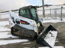 2013 Bobcat T 750