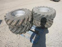 295/80-15.3 Tires