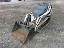 Used Bobcat MT50 in