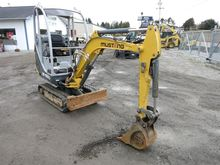 Used Mustang 1503 in